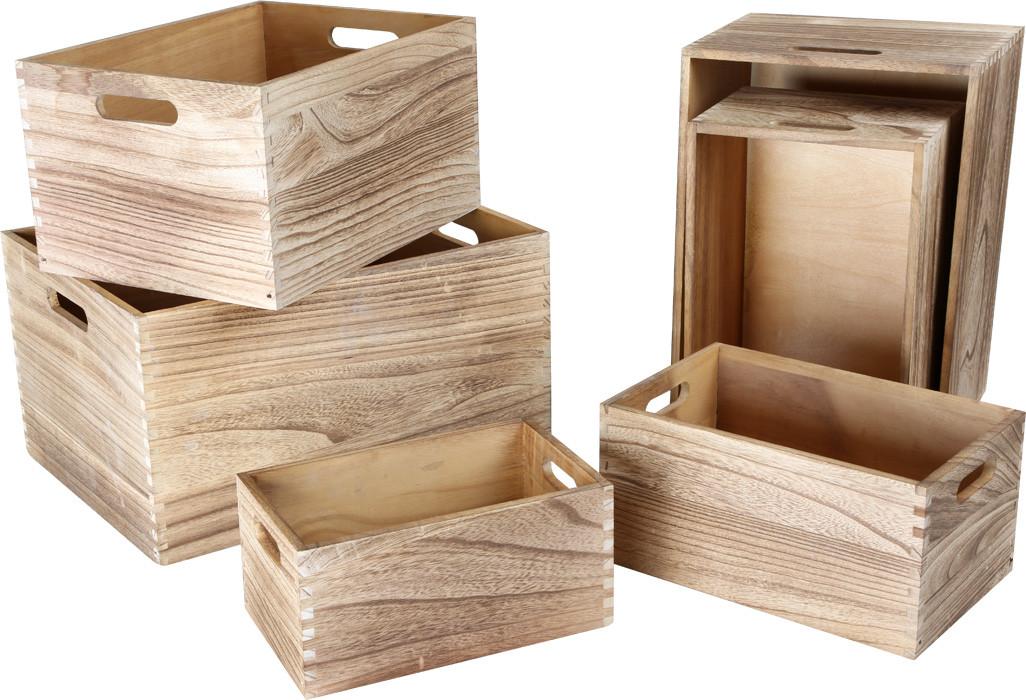 aufbewahrungsboxen holzkiste natur g nstig bei kasperini online shop f r spielzeug spielwaren. Black Bedroom Furniture Sets. Home Design Ideas