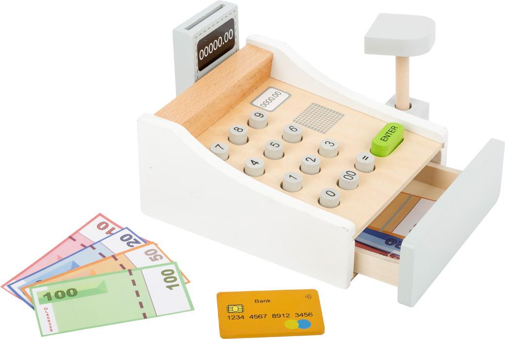 Legler Klettergerüst Für Drinnen : Spielkasse günstig bei kasperini online shop für spielzeug