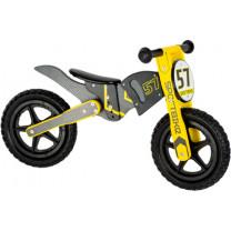 Laufrad Motocross Bike