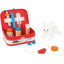 Tierarzt-Koffer