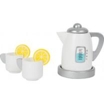 Tee-Set mit Wasserkocher Kinderküche