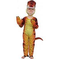 Kostüm Dinosaurier