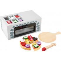 Pizza-Ofen Kinderküche