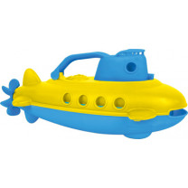 Badespaß U-Boot