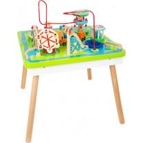 Spieltisch Freizeitpark 3 in 1