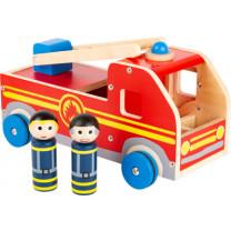 Spielauto Feuerwehr XL