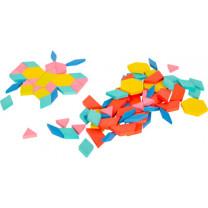 Tangram Mosaik-Set XL