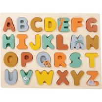 """Setzpuzzle ABC """"Safari"""""""