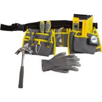 Werkzeuggürtel Profi XL mit Werkzeug