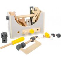"""Werkzeugkasten 2 in 1 """"Miniwob"""""""