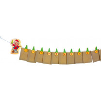 Unser Sandmännchen Adventskalender