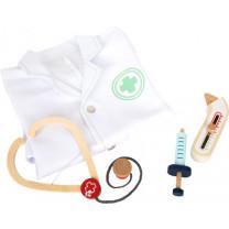 Arztkittel-Spielset
