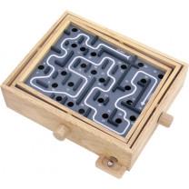 Geschicklichkeitsspiel Labyrinth