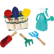 Gartenspielzeug Garten-Tasche