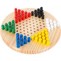 Gesellschaftsspiel Halma