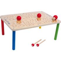 Geschicklichkeitsspiel Magnetparcours