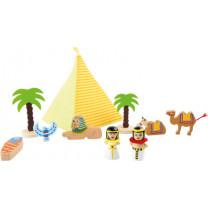 Spielwelt Ägypten