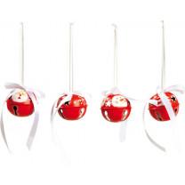 Weihnachtsbaumschmuck Weihnachtskugeln, 8er Set