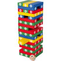 Gesellschaftsspiel Zahlenturm