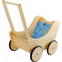 Puppenwagen, Nostalgie