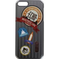 Schutzhülle GepäckX für Iphone 5, schwarz