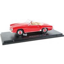 "Modellauto ""Mercedes-Benz 190 SL (1955)"""