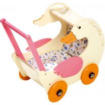 Puppenwagen, Gerda Gans