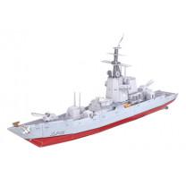 3D Puzzle Friedensschiff