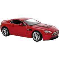 Modellauto Aston Martin V12 Vantage.