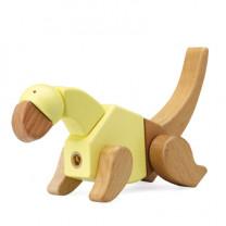 Konstruktionsspielzeug Kreativ-Bausatz Dino Tiara